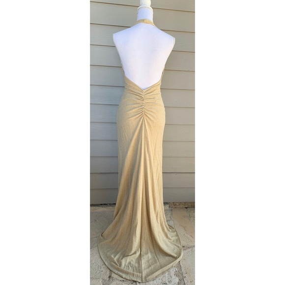 Bari Jay Dresses & Skirts - BARI JAY Formal Long Evening Cocktail Party Dress